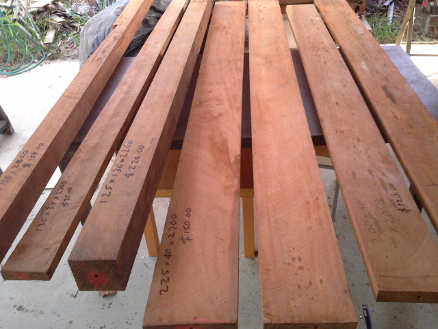 Craft TimberSlabs